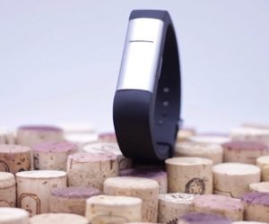 Awesome Alert: Alcohol Tracking Wearable Tells You If You