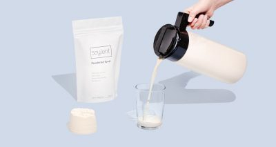 Soylent Just Scored A $50 Million Series B Round, But Can They Expand Their Base?