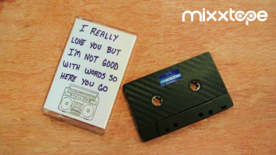 Crowdfunded Music Player Is A Functional Cassette and Bluetooth Device