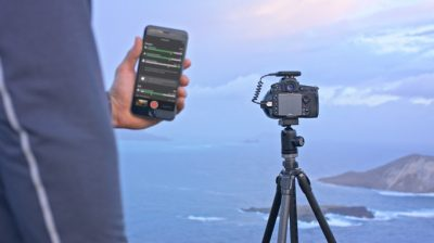 Intelligent Camera Assistant Takes Complete Control To Give Perfect Shots