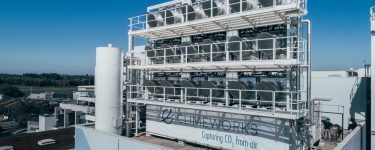 Swiss Startup Makes Carbon Capture History With Negative Emissions Technology