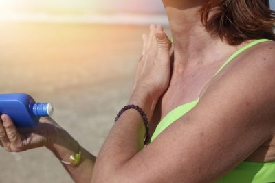 Researchers Develop Chemical Suntan, Dodging Skin Cancer in the Process