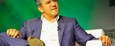 Travis Kalanick Resigns Amidst Utter F****ing Chaos