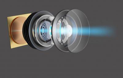 """Caltech Researchers Develop """"Lensless Camera"""""""
