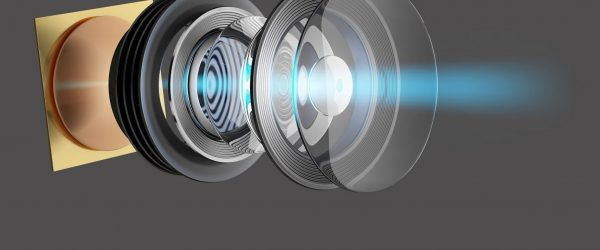 "Caltech Researchers Develop ""Lensless Camera"""