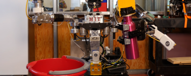 MIT Invites Skynet By Teaching Robots To Teach Other Robots
