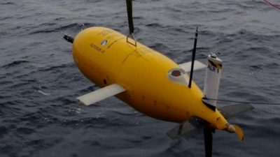 Boaty McBoatface Has Returned! WITH DATA!