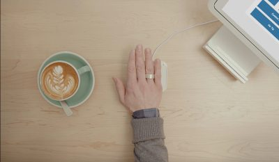 This Smart Ring Is Also A Credit Card, Digital House & Car Key, Transit Card, and More