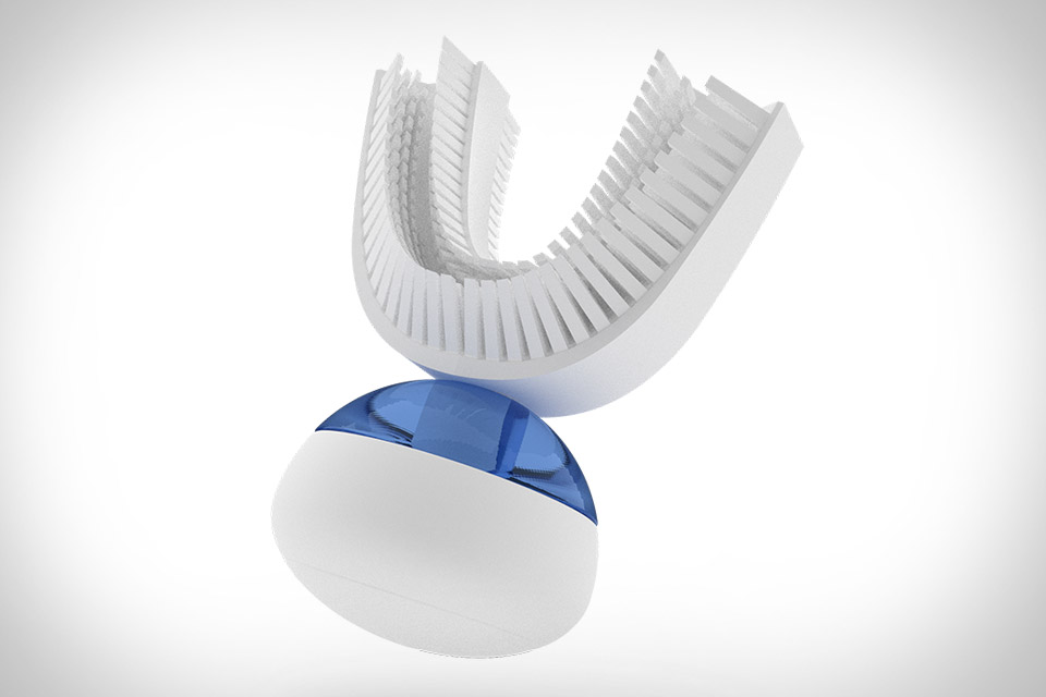 automatic toothbrush amabrush