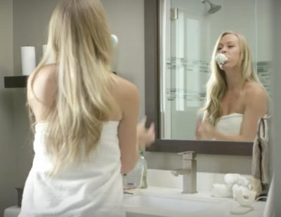 The No-Hands Automatic Toothbrush That Has Raised Over $2 Million