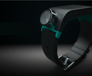 sunu band wearable for the blind