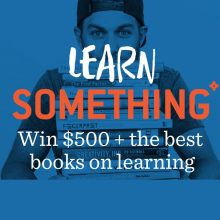 Degreed Is Doing A Giveaway for $500 In Free Education Content