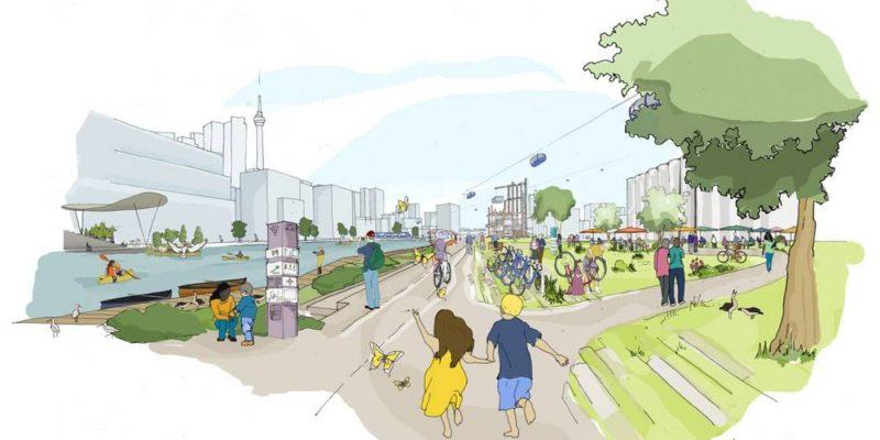alphabet and sidewalk labs quayside toronto smart city