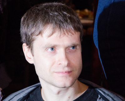 anrdriy semenyuk founder of Draconius GO