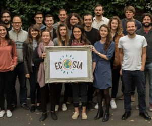 ecosia search engine team