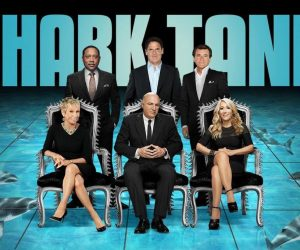 "What Makes a Successful ""Shark Tank"" Pitch?"