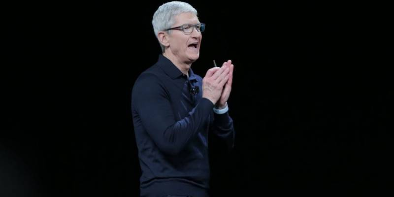 Apple September 2018 Event: iPhone Xs, Xs Max, and More